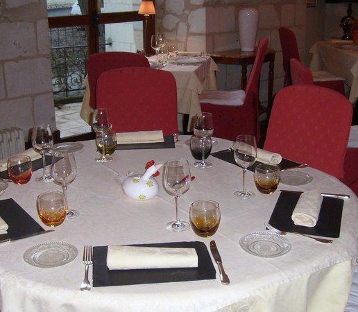 Les Menestrels, Saumur - Restaurant Reviews, Phone Number & Photos ...