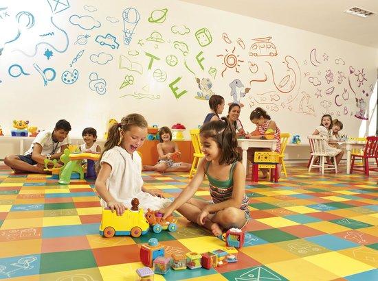 Suites Beach Park Resort: Espaço Kids