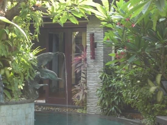 Rumah Santai Villas:                   Just Relax
