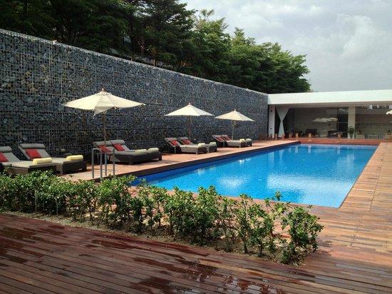 Hotel So Sofitel Hua Hin:                   Adult Only Pool