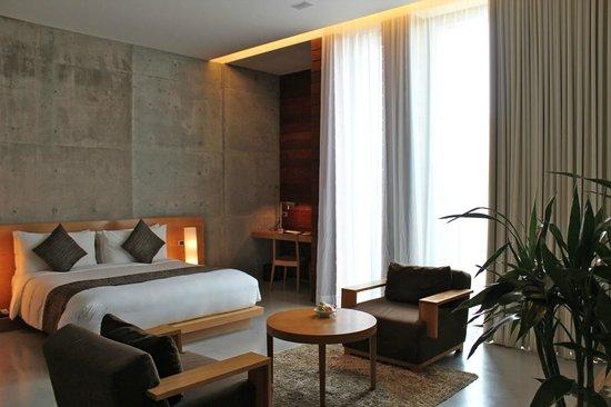 Hotel So Sofitel Hua Hin:                   Horizon Room 134