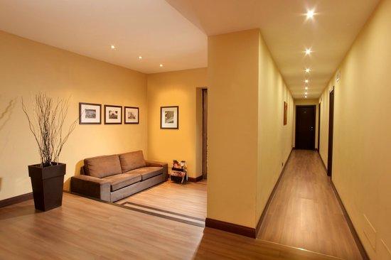 Hotel Boutique Nazionale: La nostra filosofia è di seguire l'ospite in tutti gli aspetti della sua vacanza con consigli ut