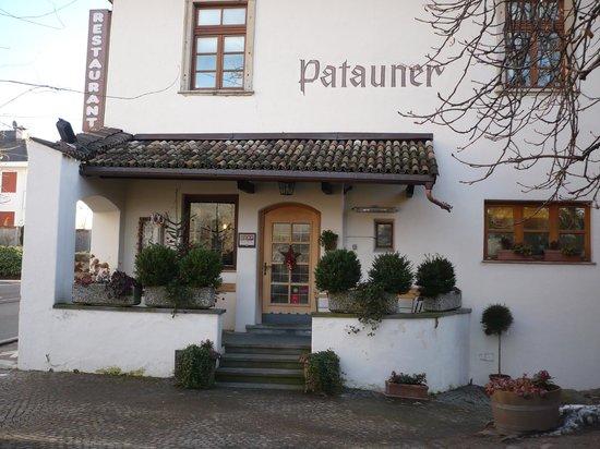 Patauner Foto