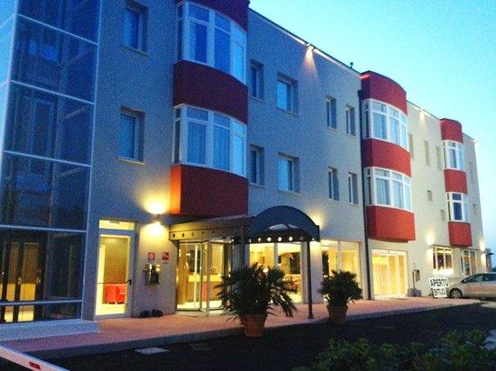 Photo of Hotel Formula Rosolina Mare