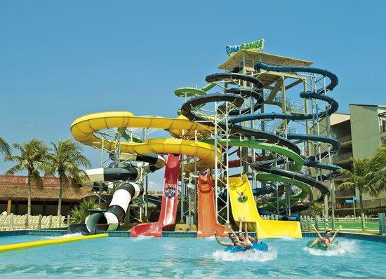 Beach Park Ramubrinká Um Complexo Com 7 Toboáguas E Muita Adrenalina