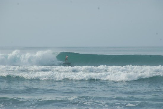 Surf Inn Hermosa:                                     Playa Hermosa