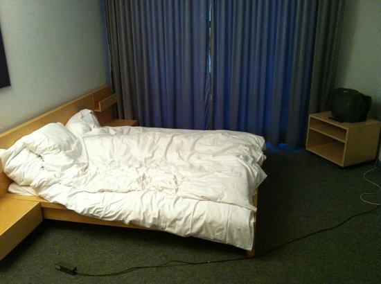 Aparthotel Residenz 2000:                   apartament 1 pokój