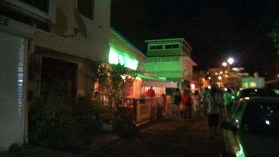 Calin Creole