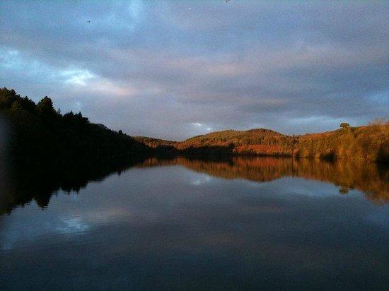 Life Adventure Centre: Castlewellan Lake Centre