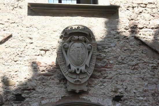 Palazzo Ducale: stemma
