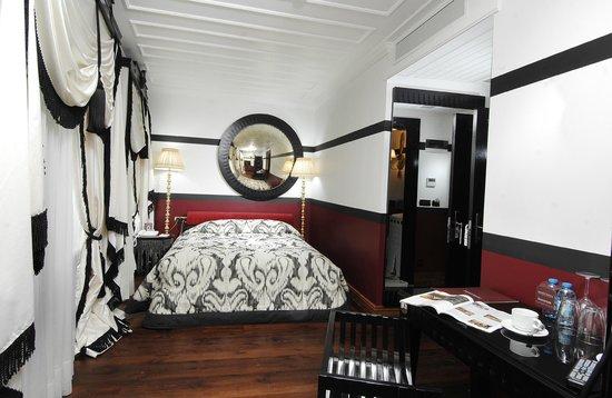 Premist Hotel: Room