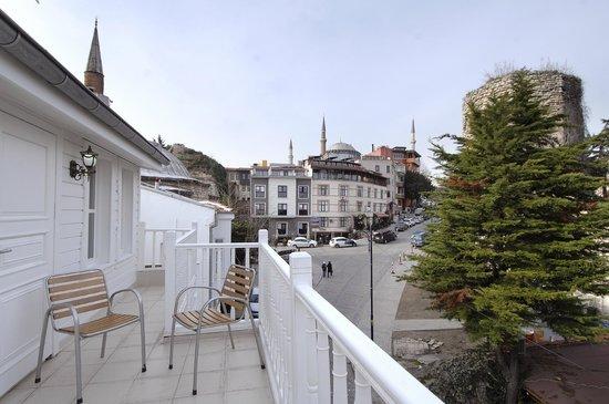 Premist Hotel: Sea Deluxe Room