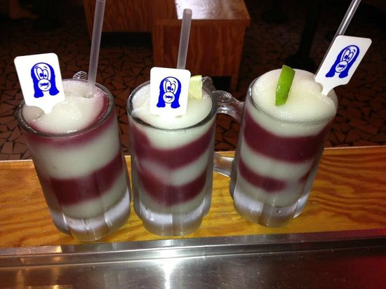 Sup Dogs: Sup Swirl (adult drink)