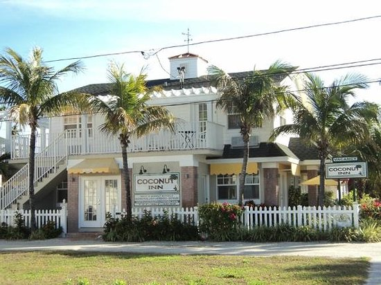 Coconut Inn照片