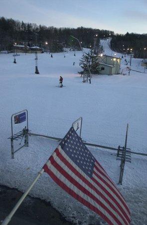 Bryce Ski Area