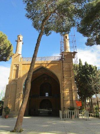 Monare Jonban - Shaking Minarates : Shaking Minarets