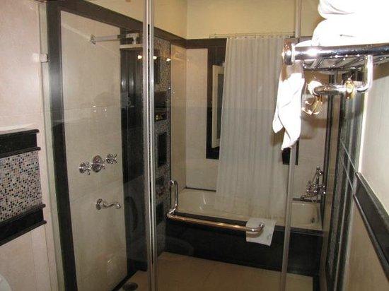 Shahpura House:                   Bathroom