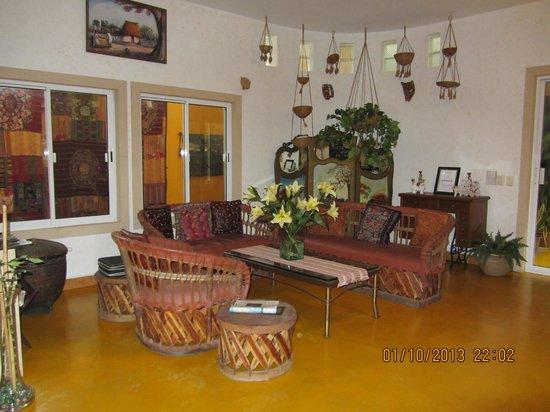 """Cascadas de Merida:                   """"Meeting place!"""""""