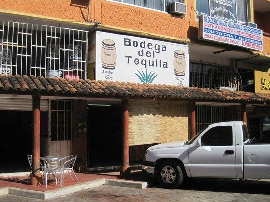 Bodega del Tequila