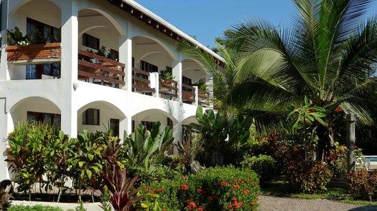 Hotel Pochote Grande: Eins von 2 Gebäuden des Hotels