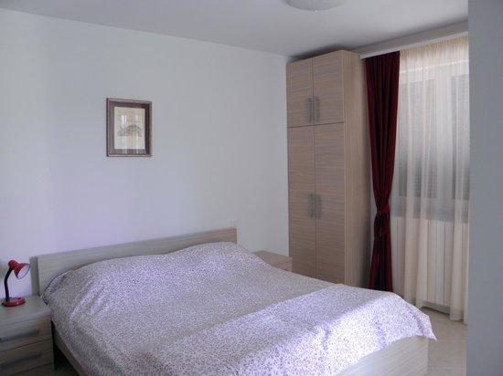 Villa Koka:                   Bedroom