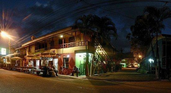 Hotel Maritza: Very quiet areas