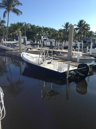 Catch me if u can fishing charters fort myers fl omd men for Fishing charters fort myers florida