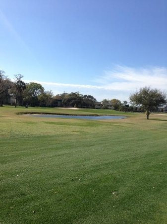 East Bay Golf Club