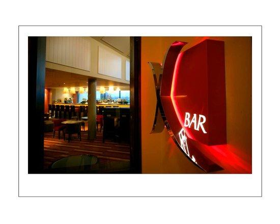Lyrath Estate Hotel & Spa: X Bar