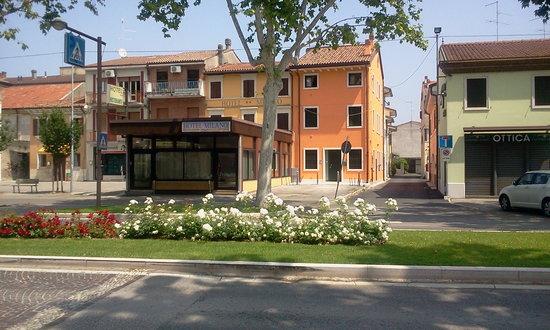 Hotel Milano