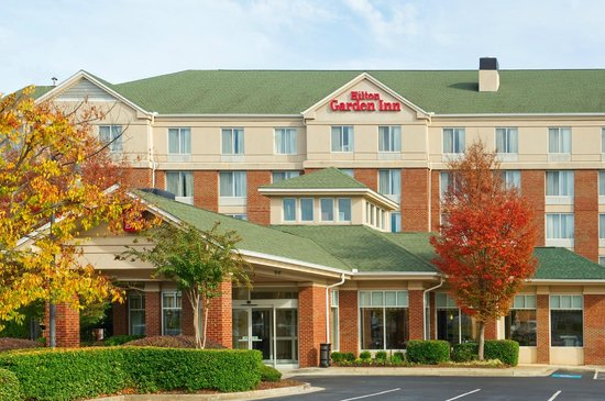 Hilton Garden Inn Atlanta North / Johns Creek: Hilton Garden Inn Atlanta North/Johns Creek