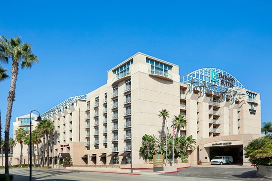 Photo of Embassy Suites Brea - North Orange County