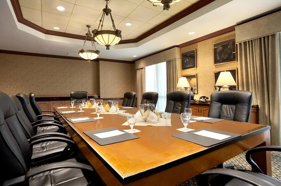 Embassy Suites by Hilton Brea - North Orange County: Conference Room