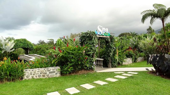 Arenal Springs Resort and Spa: Spa