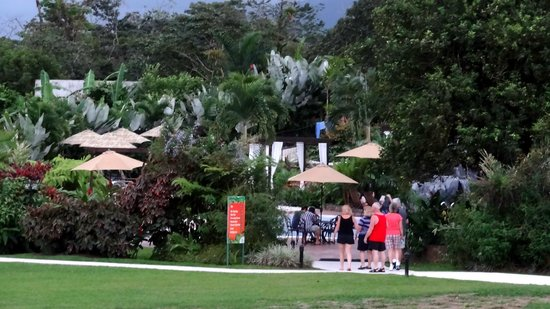 Arenal Springs Resort and Spa: Hotelanlage