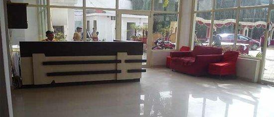 Heera Kunj Residency