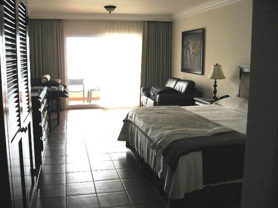Hotel Playa Mazatlan:                   Room 5005