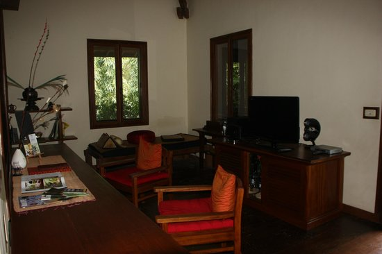 Amatao Tropical Residence:                                                       Habitación