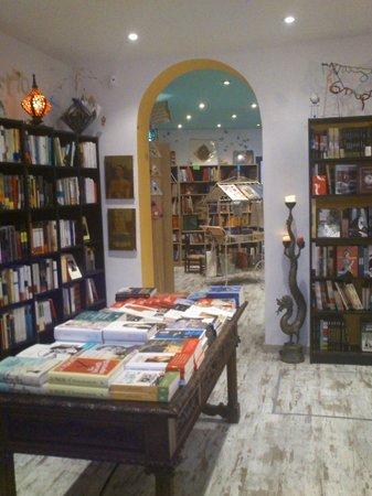 Mujeres & Compania. La Librería
