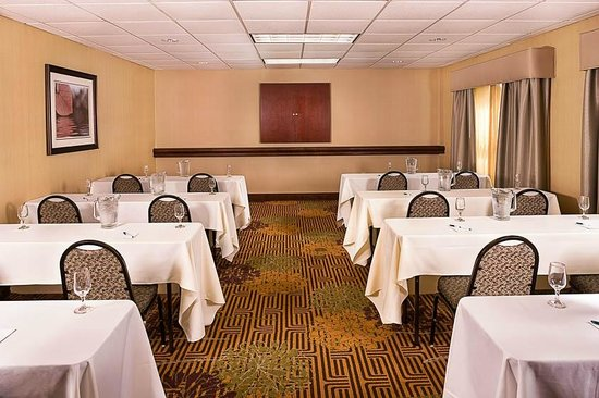 Homewood Suites Orlando-Maitland: Lake Lucien Meeting Room