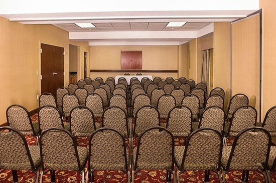 Homewood Suites Orlando-Maitland: Southhall Meeting Room
