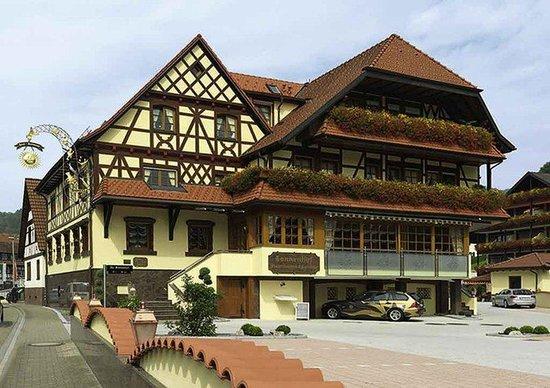 Ringhotel Sonnenhof Hotel