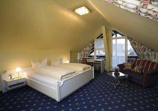 Ringhotel Sonnenhof Hotel: Guest room Sonnenhof