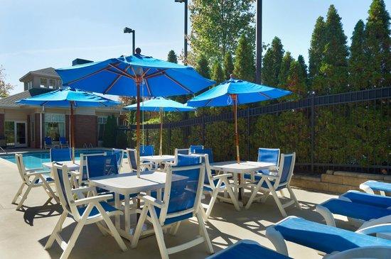 Wonderful Hilton Garden Inn Atlanta North / Johns Creek