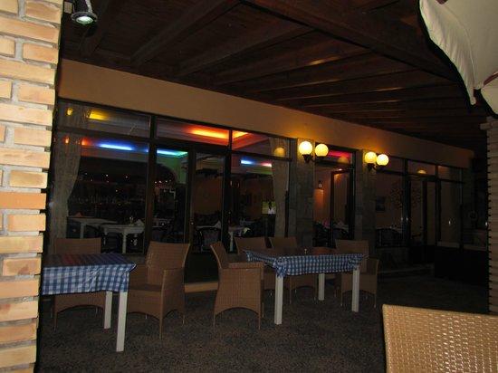 Fantasea Bar Restaurant:                   Fantasea Restaurant