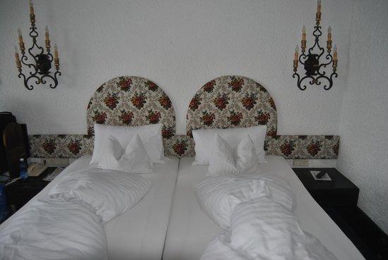 Hotel Kaysers Tirolresort:                   camera