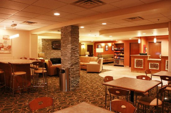 BEST WESTERN PLUS West Akron Inn & Suites: getlstd_property_photo