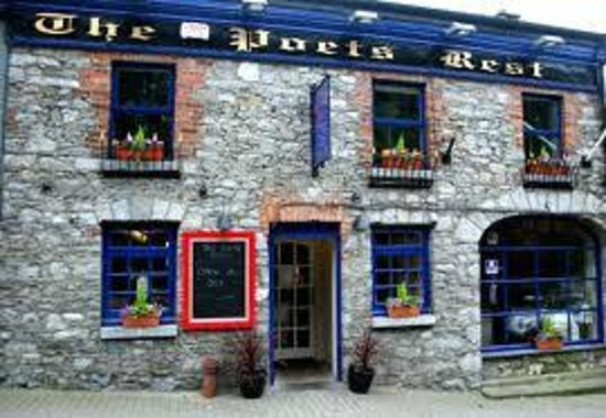 The Failte B&B: The Poet's Rest