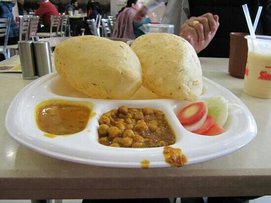 Sindhi's Sweets & Vegetarian Restaurants:                   Very Tasty food with Fresh Flavours.