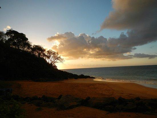 Langley Resort Hotel Fort Royal Guadeloupe:                                                       Härlig utsikt